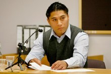 Chris Kahui had been challenging the coroner's finding into the death of his twin sons. Photo / Steven McNicholl