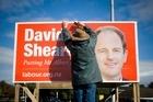 Photo / Herald on Sunday, Jason Dorday