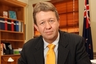 David Cunliffe, Labour Party MP. Photo / Mark Mitchell
