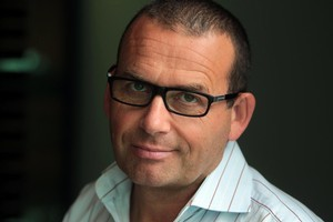 Paul Henry was never far from controversy as co-host of TVNZ's 'Breakfast'. Photo / Doug Sherring