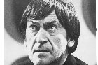 Patrick Troughton as Doctor Who. Photo / supplied
