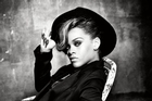 Rihanna's hit 'We Found Love' is charting around the world and currently topping New Zealand's singles chart. Photo / Supplied