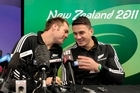 It has been a vintage year for New Zealand sport but it hasn't all been plain sailing. Photo / Richard Robinson.
