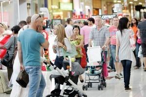 Retailer stocks have taken a bashing this year. Photo / Doug Sherring