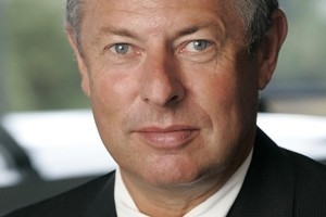 BMW managing director Mark Gilbert. Photo / Supplied