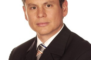 TVNZ political editor Guyon Espiner's departure leaves a big gap at the Beehive. Photo / File