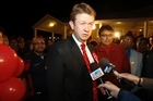 David Cunliffe. Photo / Richard Robinson