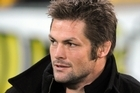 Richie McCaw has turned down a knighthood. File photo