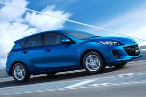 Mazda's SkyActiv has been named as having one of the best engines of the year. Photo / Supplied