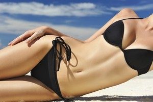 Summer is the perfect opportunity to show off those curves in a hot little number. Photo / Thinkstock