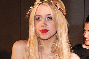 Peaches Geldof is getting married for a second time. Photo / Getty
