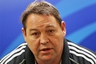 Steve Hansen has been tipped to be named the new All Blacks coach. Photo / Greg Bowker
