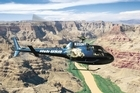 Heli USA has created Grand Canyon Ranch, giving guests a slice of the Wild West life along with spectacular aerial views of Las Vegas surrounds. Photo / Supplied