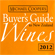 The 2012 Buyer's Guide to New Zealand Wines, $39.99, is a comprehensive guide to the country's wine. Photo / Supplied