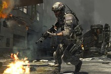 The Call of Duty series reliably sets new records with every new game release. Photo / Supplied