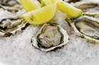The norovirus outbreak has been linked to oysters contaminated by a sewage spill in the Coromandel area. Photo / Thinkstock
