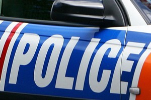 Police are still at the scene outside a nightclub where a man died in Manurewa.