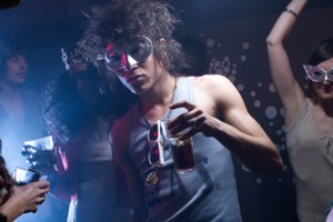 Alcohol tastes sweeter when loud music is playing and the noise could make it hard for drinkers to judge their intake, a study claims. Photo / Thinkstock