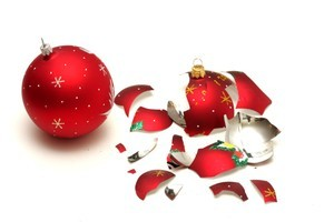 Thieves have been targeting homes and cars in an attempt to get away with a 'free Christmas'. Photo / Thinkstock