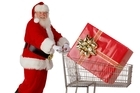 It seems Kiwis are avoiding the Christmas Eve rush this year and have opted to get in early to buy their gifts. Photo / Thinkstock
