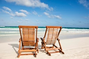 Summer is on the way... Again. Photo / Thinkstock
