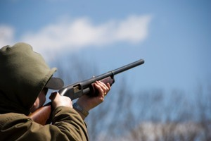 A 23-year-old man died in a hunting accident near Wanaka today. Photo / Thinkstock