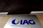 IAG lifts quake bill by over a billion.  Photo / Bloomberg
