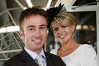 Lance and Bridgette O'Sullivan. Photo / File