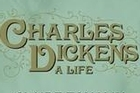 Book cover of Charles Dickens: A Life. Photo / Supplied