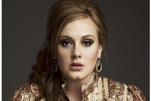 Adele's 'Someone Like You' has the makings of an instant classic. Photo / Supplied