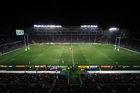 Moody's Analytics warns that New Zealand's growth is likely to fade after the boost from the Rugby World Cup, as global financial pressure and industry weakness hit the country's exports. Photo / Richard Robinson.