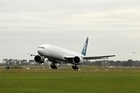 Air New Zealand says EU emissions plans will cost travellers. Photo / Janna Dixon