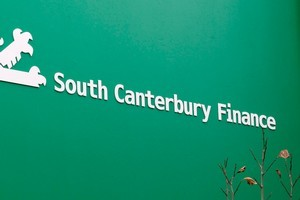 Receivers if South Canterbury Finance have repaid $2m.  Photo / Sarah Ivey