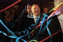 National Party leader John Key. Photo / Greg Bowker
