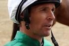 Jockeys Association representative Hayden Tinsley. Photo / Supplied