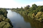 Waikato River. Photo / NZPA