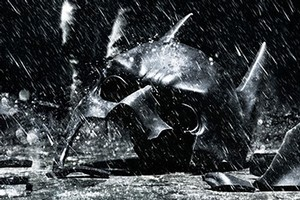 A new trailer for The Dark Knight Rises has been unveiled. Photo / Supplied