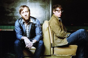 The Black Keys aren't in it, but the video for Lonely Boy is one of the best of the year. Photo / Supplied