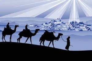 Even if we try to deny it, Silent Night is a vivid reminder that the Christmas story has given us 2000 years of tradition and belief. Photo / Thinkstock
