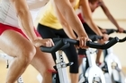 Wendyl Nissen believes the first workout at the gym is always nerve-wracking, but, it's made all the more worse if you're surrounded by muscle-bound, toned figures. Photo / Thinkstock