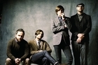 Death Cab For Cutie to play one Wellington show