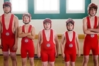 Scene from the movie, Diary of a Wimpy Kid. Photo / Supplied