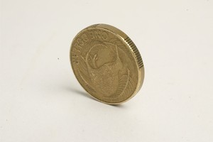 The New Zealand dollar gained more than 1 US cent after a successful Spanish bond sales. File photo
