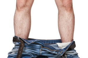 A Sydney man has been charge after he allegedly assaulted police who tried to arrest him for baring his buttocks. Photo / Thinkstock