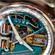 Bulova Accutron Spaceview watch. Photo / Sarah Ivey