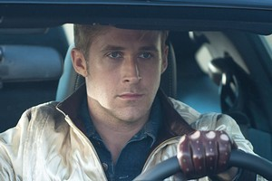 Ryan Gosling's Drive has picked up four Satellite Awards. Photo / Supplied