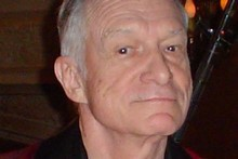 Hugh Hefner says he keeps choosing the wrong women. Photo / Supplied