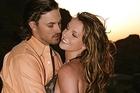 Kevin Federline and Britney Spears, in happier times. Photo / Supplied