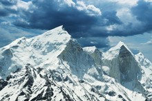 'To A Mountain In Tibet' travels through the writer's life along with the Himalayan peaks. Photo / Thinkstock