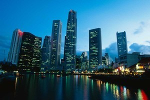 Singapore. Photo / Thinkstock